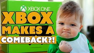 Xbox One Makes a Comeback?! - The Know