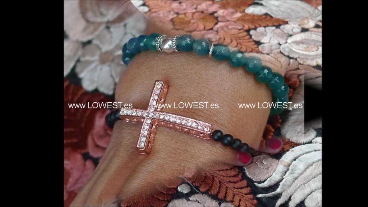 Pulseras y Bisuteria artesanal para tiendas y regalos