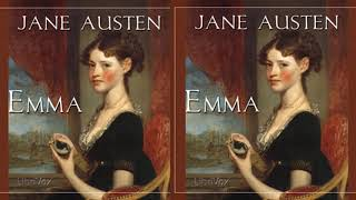 Emma Audioboook Chapter 24 | Audiobooks Youtube Free | Emma by Jane Austen ( volume 2 chapter 6  )