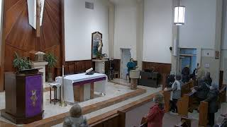 Estações da Cruz/Stations of the Cross
