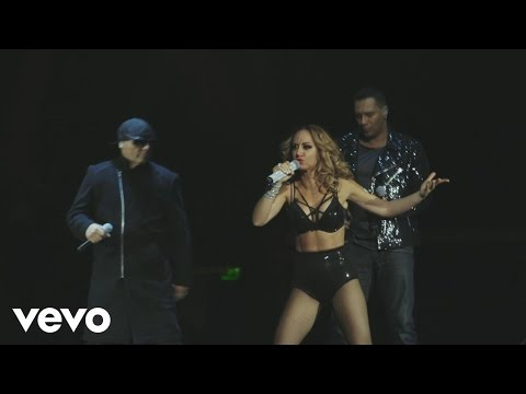 Calo - Ponte Atento [En Vivo] ft. Aleks Syntek