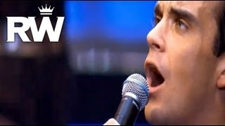 Robbie Williams   'Well, Did You Evah?'   Live At The Albert