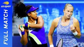 Naomi Osaka vs Shelby Rogers Full Match