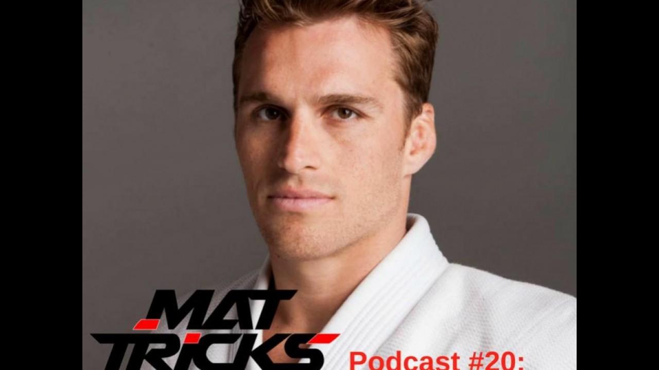 Clark Gracie Talks About Using Surprise During BJJ and the Jiu-Jitsu Spirit