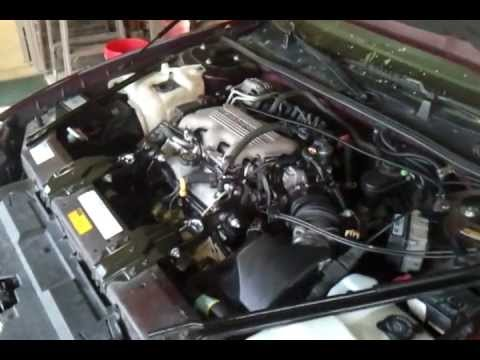 gm  intake replacement wont idle whistling sound  throttle body fixed youtube