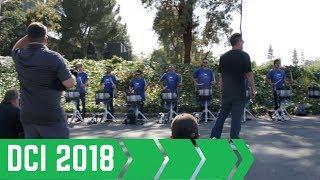 Blue Devils 2018 Drumline