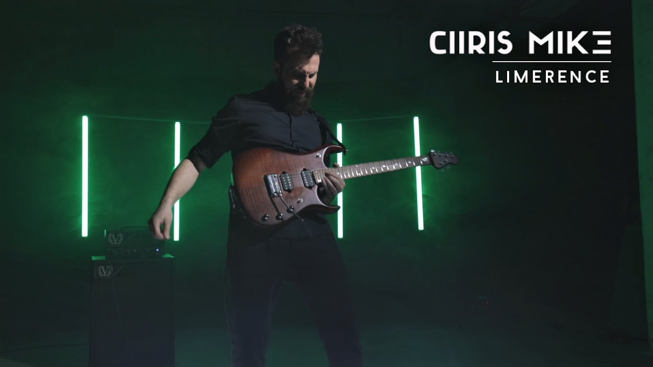 Chris Mike - Limerence - Official Video