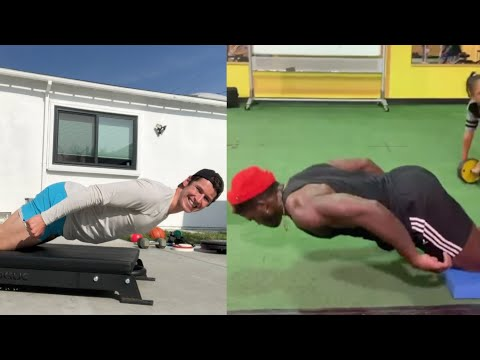 Nordic Hamstring Curl Tutorial From The Standards Program