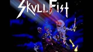 Watch Skull Fist Like A Fox video