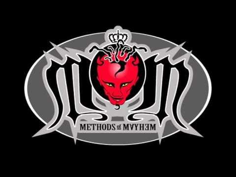 Methods of Mayhem - New Skin