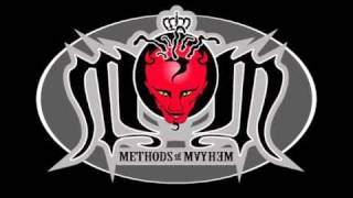 Methods of Mayhem - New Skin