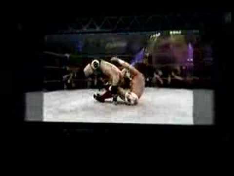 TNA 50 Greatest Moments