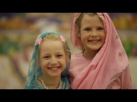 Hindi, Film on Srila Prabhupada - A Revolutionary Preacher