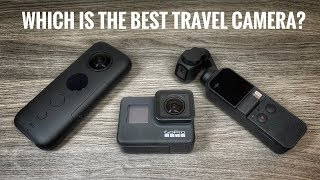 Is the Hero 7 Black Still The Best Travel Camera in 2019