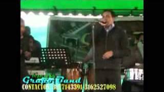 Ivan y Su Grupo Band(en vivo)