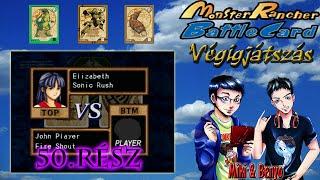 Monster Rancher Battle Card: Episode II (PS) Mikivel, 50. rész: Legaktuálisabb videó evör