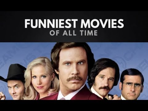 Top 20 COMEDY Movies HOLLYWOOD Of All Time, To Watch When Bored!!!