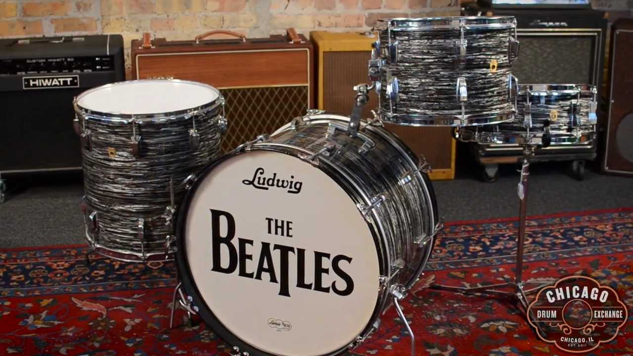 Vintage Drums  Specializing in Quality Vintage Drums and