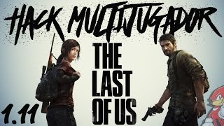 the last of us hack multijugador 1 11 tool smt ps3 cfw   invencible municion y mas by recob