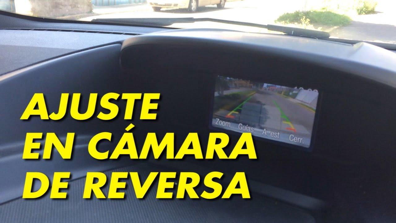 Ajuste En C 225 Mara De Reversa Youtube