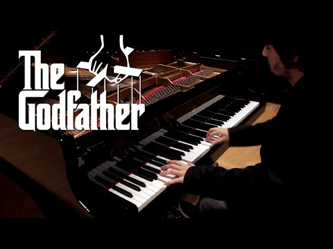 The Godfather Suite for Piano Solo | Leiki Ueda