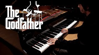 The Godfather Suite for Piano Solo | Léiki Uëda