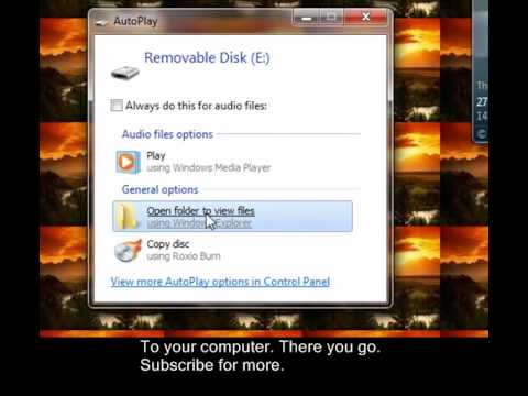 How to transfer music to cell or mp3.mp4