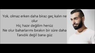 Gökhan Türkmen - Kurşuni Renkler (LYRIC).mp3