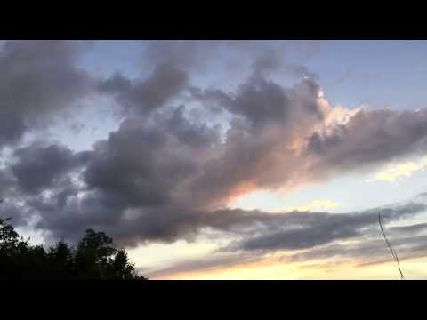 Cloud Ballet!!!