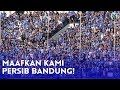 Maafkan Kami Persib Bandung