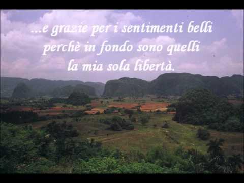 Grazie A Dio Stefano Rosso By Santino Mirabellawmv Youtube