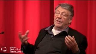 Filmgespräch mit Günter Lamprecht