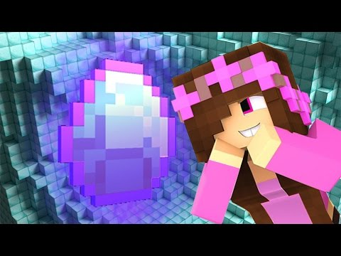 WORLDS MOST POWERFUL ENCHANTED DIAMOND FIND (Minecraft Survival Ep.2) Kwebbelkop & Azzyland