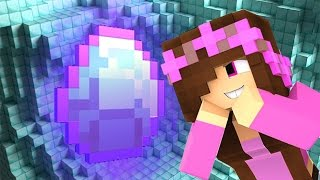 WORLDS MOST POWERFUL ENCHANTED DIAMOND FIND (Minecraft Survival Ep.2) Kwebbelkop & Azzyland