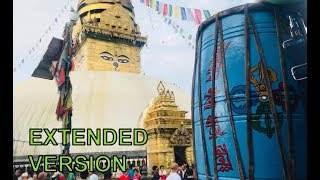 Gunla Documentary EXTENDED VERSION (Tamrakar Gunla Baajan Khala:)