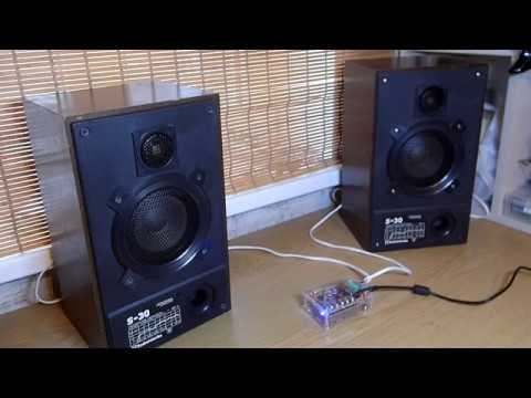 Radiotehnika S-30 Part 2