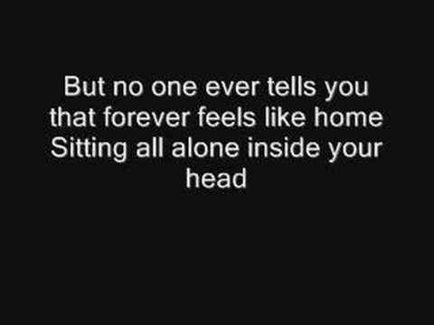 Through Glass lyrics