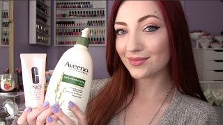 Can Aveeno Daily Moisturizing Lotion Be Used On Face