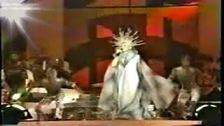 "Lani Misalucha - Queen of the Night/Aria ""Diva Dance"" (5th Element)"