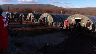 Más de 82 millones de personas viven como desplazadas forzosas en el mundo