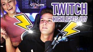ORANGEMORANGE FREUNDIN BEST OF 🤬 | TWITCH HIGHLIGHTS #07 | Special Edition