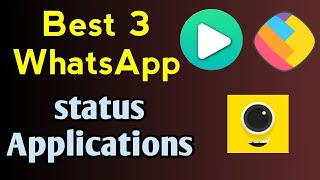 3 best whatsapp status apps | WhatsApp status app download