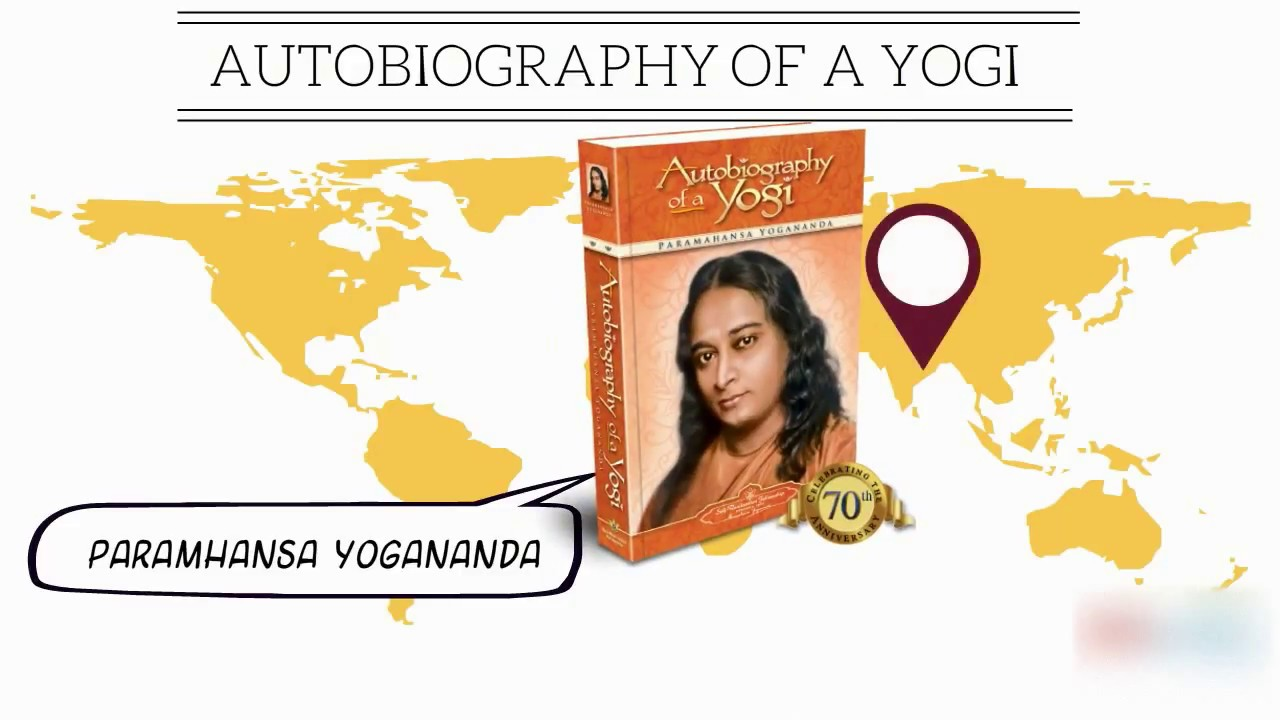 Download Autobiography of a yogi - Intro: Chapter 1 - Audiobook (Part1)