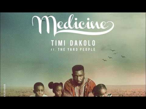 Download Timi Dakolo - Medicine