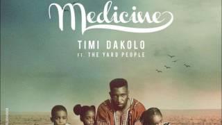 Timi Dakolo - Medicine
