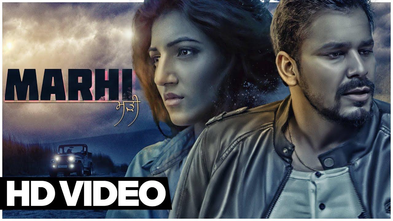 Veet Baljit - Marhi  Full Video Hd  Latest Punjabi Song -4547
