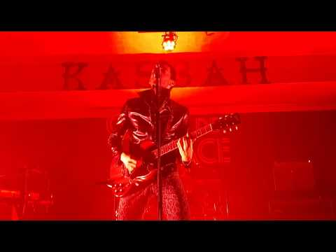 Miles Kane Loaded + Intro Kasbah Coventry 2018