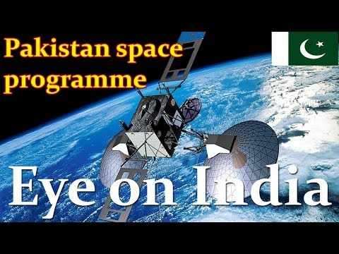 Pakistan set to launch space programme to keep an eye on Indian side: Report