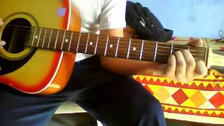 gulabi ankhein lesson with chords
