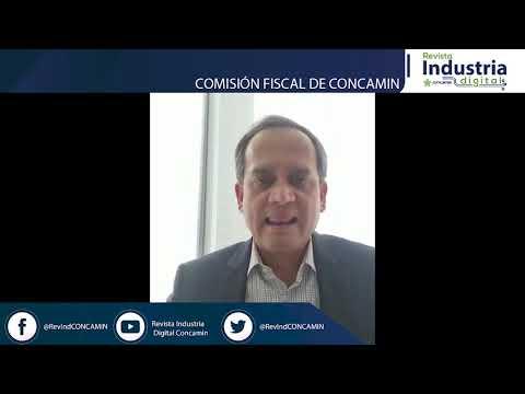 COMISION FISCAL DE CONCAMIN